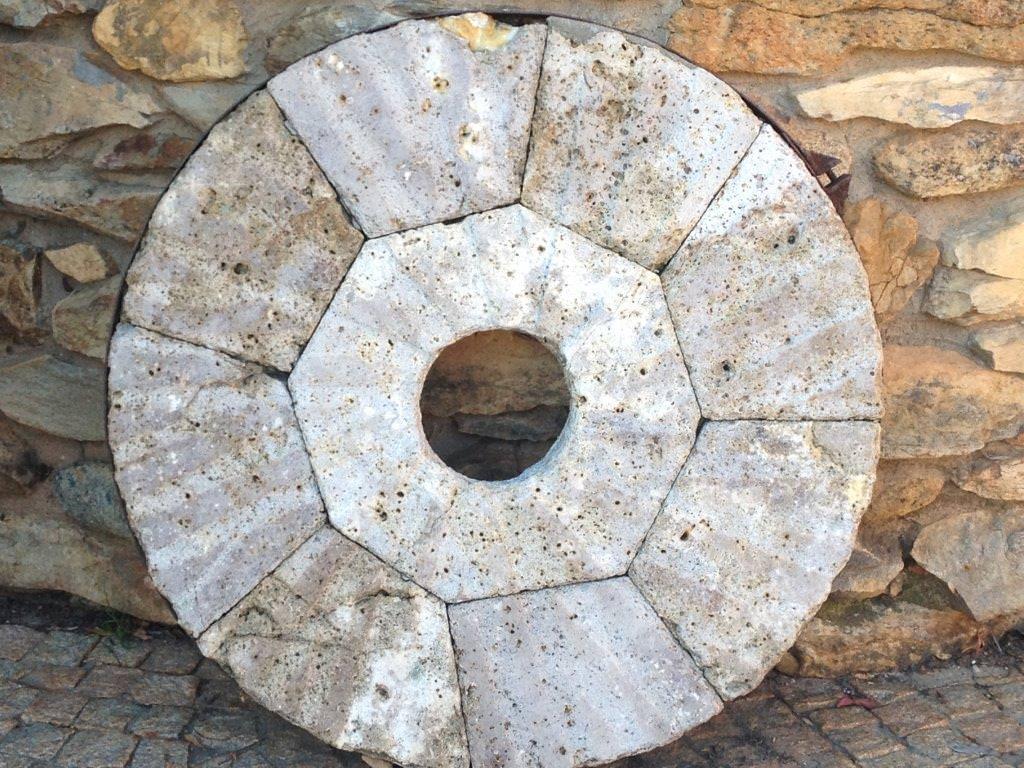 Pi Stone-1